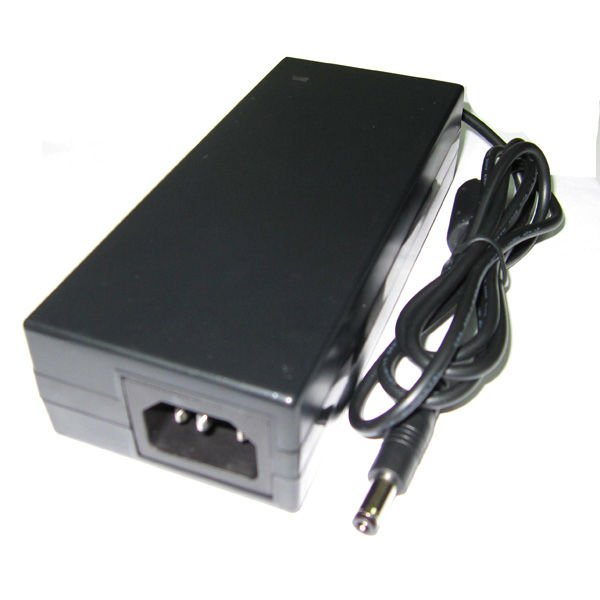 with UL ,CE,FCC,GS , 12V 10A 120W desktop power adapter