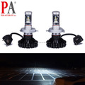 PA Super Bright Automotive Car LED Fog Lamp High Low Beam H4 headlight conversion