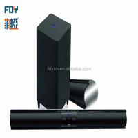 hot seller best price subwoofer loudspeaker, music equipment soundbar, OEM factory