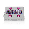 UL Approved Noah 4S 600W COB 5W Chip Led Grow Light Full Spectrum Horticulture Led Grow Lighting