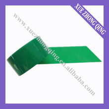 green bopp packing tape/green adhesive tape
