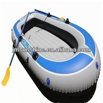 inflatable boat with paddles/best selling inflatable boat/pvc boat/outdoor boat