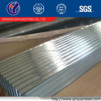 galvanized corrugated roofing suppliers