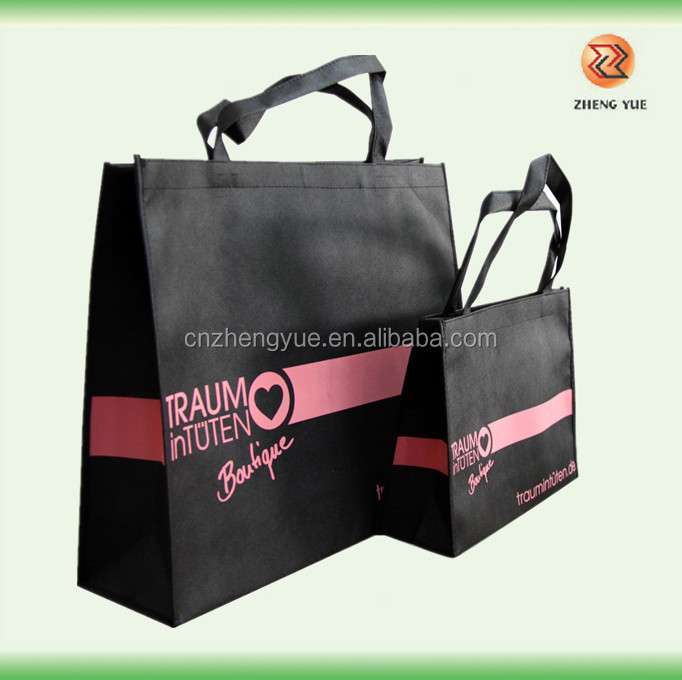 high quality customized vinyl tote bags