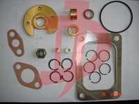 4LE Turbocharger repair kits 709153-0005 turbocharger service kits for Chrysler, Detroit, Navistar, Saab, Mercedes
