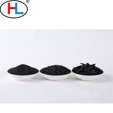 Hot Selling Coconut Shell Based Granular Activated Carbon For Alcohol Purification
