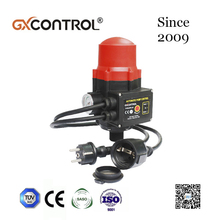 110V/220V automatic control for water pump