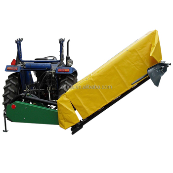 Hot sale lawn mower tractor in china