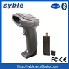 China 2d Bluetooth Barcode Scanner Wireless