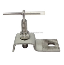Stone Z Anchor for Soffits, Soffit Anchor