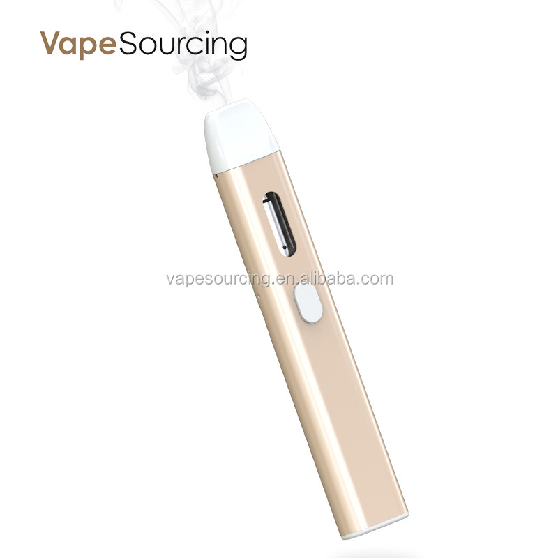 Top one selling!Authentic Eleaf electronic cigarette,Alibaba china Original iCare 110 Kit/iCare vape pen