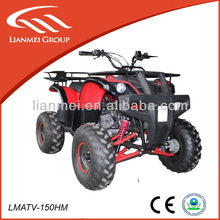 150cc gy6 engine automatic atv polaris atv with CE EPA
