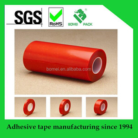 Strong Adhesion PET Double Sided Tape