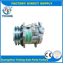 Factory Price 2GV 132MM 12V Clutch Auto AC 5H09 Sanden 505 Compressor