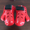 Taekwondo body protector equipment Dipped foam hand protector