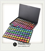 Popular !!! 2014 best professional cool eyeshadow makeup