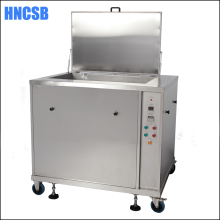 ultrasonic cleaner for plastic mold