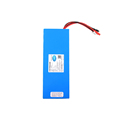 10S5P 36V 12.5ah Lithium Ion Batteries Battery for Electric Scooter