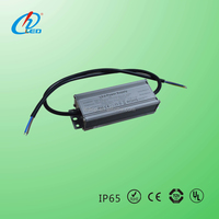 40w 50w 55W Street light led driver constant current CE UL TUV Approval