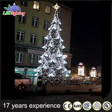2016 new products inflatable christmas tree indoor/spirpl rope light christmas tree