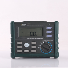 2500V megger Mastech MS5205 in low price