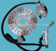 motorcycle ATV brake system Rear Foot disc Brake