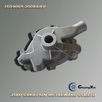 OEM Aluminum Cnc Machining Hydraulic Gravity