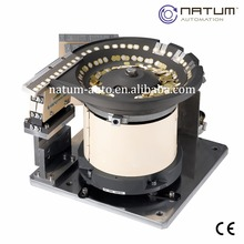 Cw Series Best Design Hot Sell Screw Feeder Vibrating Bowl Feeder