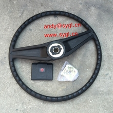 100% original steering wheel for Dongfeng bus