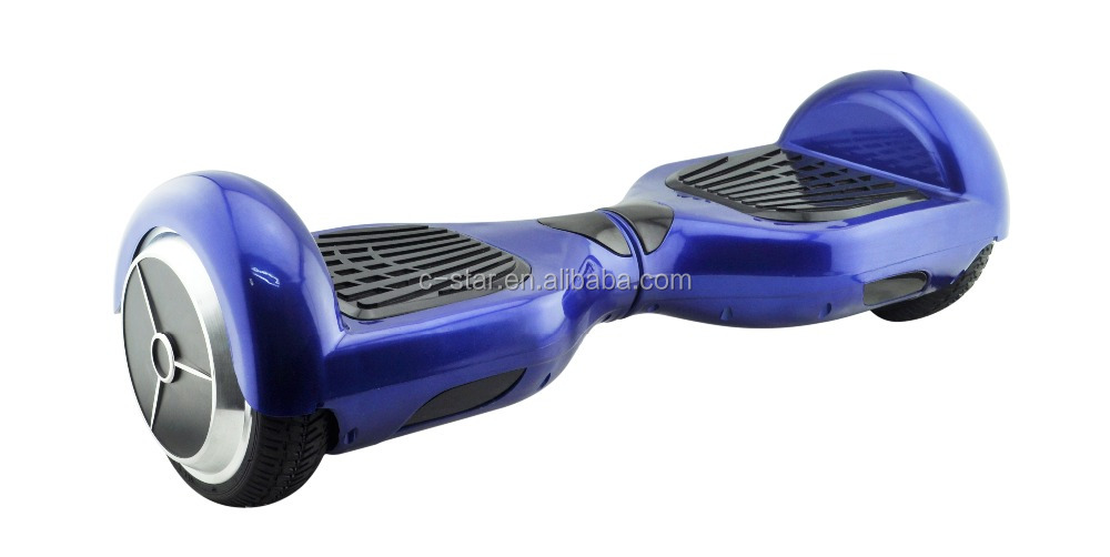 2017 wholesale 6.5inch Smart mini two wheels Electric self-Balancing Scooter