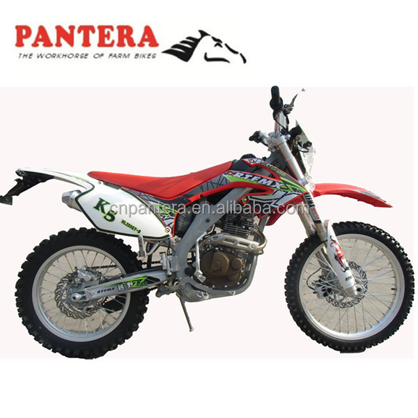 PT250-K5 Chongqing 2014 New Model Best Selling Sole Agent 250cc Motorcycle