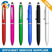Plastic High Quality Funny Stylus Pen Hot Sale Stylus for Ipad