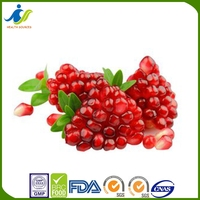 natural Pomegranate P.E. extract powder /beauty / on sale