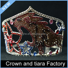 Carnival crown, Masonic crown, royal decorative crown