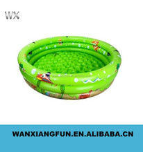 2016 Wholesale swimming pools,cartoon kids swim pool inflatable swimming pool,inflatable pool