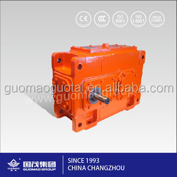 P V series general vertical and parallel worm gear box