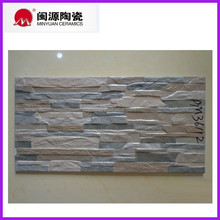 Slim glazed porcelain ceramic tiles for wall, floor and bathroom