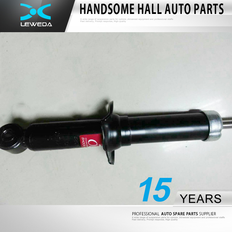 551064 Automotive TOYOTA Starlet P8 Shock Absorber Parts for TOYOTA Starlet Parts Raum EXZ10 15 TOYOTA CYNOS PASEO 48530-46010