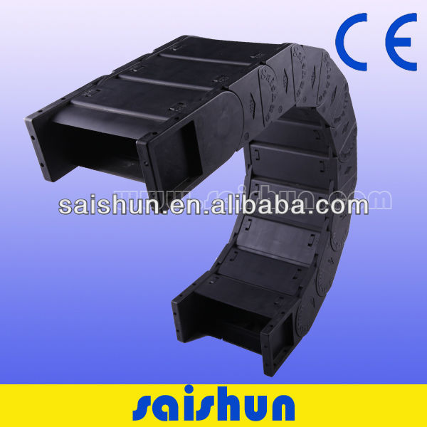 Hot sales cnc machinng cable carrier