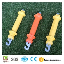small volume plastic gate handle used fencing for sale