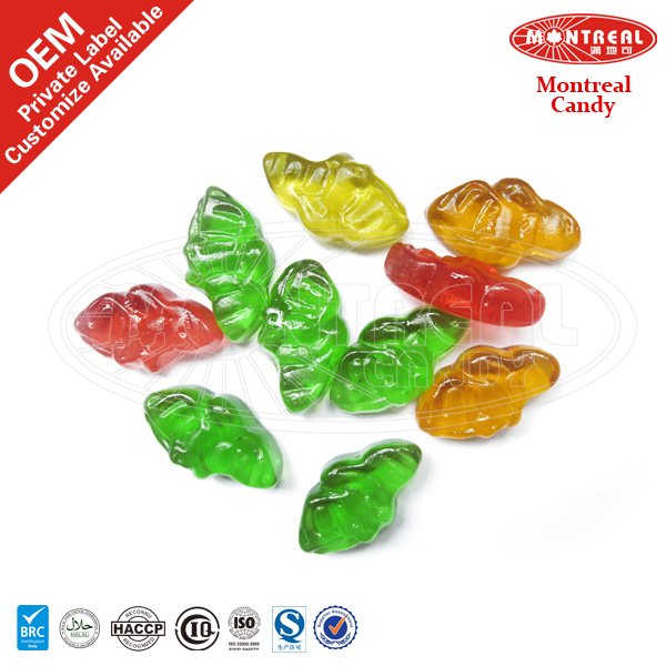 Crystal candy sweet tamarind candy