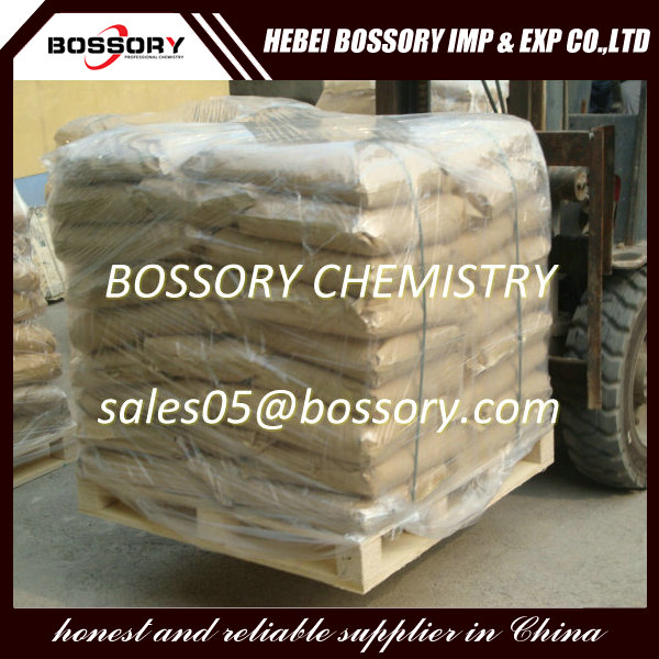 Calcium Formate 96% min fit for various livestock used in chemical