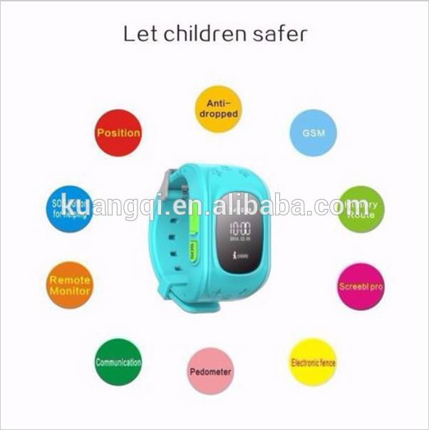 Brand new smart watch for school and home cell phone watch android students watch phone