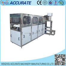 Automatic 5G big bottle Mineral Water Filling Machine unit 240BPH