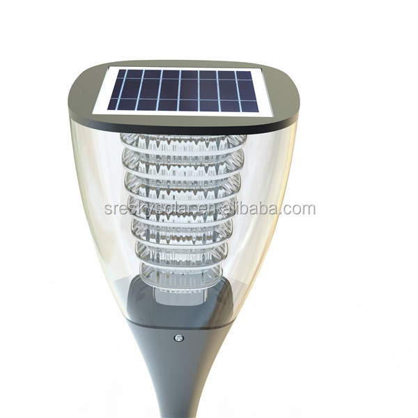 2013 Portable Led Mini Mobile Solar Light Tower Kits System