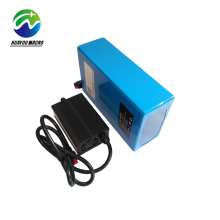Factory Wholesale 12 Volt 50000Mah Solar Car 12V 50Ah Li Ion Li-Ion Lithium Battery Pack