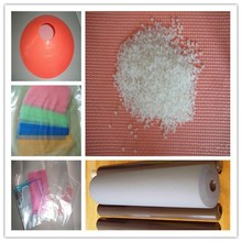 Best factory price!!! Hot Sale Polymer Resin-LDPE (Low Density Polyethylene) for Shirink Film
