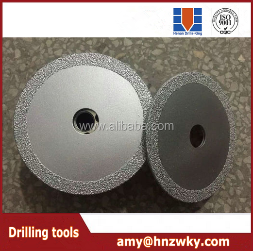 125X12X22.23mm special diamond concrete cutting saw blade for tiles, ceramic,granite,marble,bricks and concrete cutting