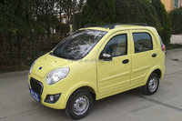 4 seater cheap electric car made in china (EEC)
