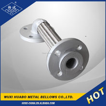 Yangbo Stainless/Carbon steel flange joint flexible hose